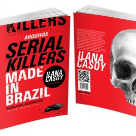 LIVRO SERIAL KILLER – MADE IN BRASIL