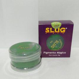 Pigmento Mágico Slug  – 30g – VERDE
