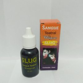 Sangue Teatral Wampirus Slug – 15ml