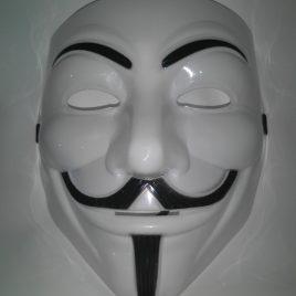 Máscara V