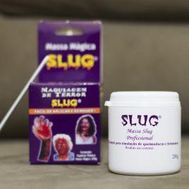 Massa Mágica Slug – 200gr