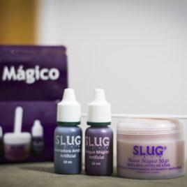 Kit Basico Mágico Slug
